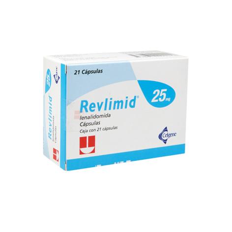 Revlimid- Lenalidomida